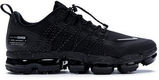Nike VaporMax Run Utility Black Reflect Silver