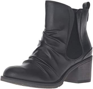 BareTraps Women's Bt Drennan Ankle Bootie $11.78 thestylecure.com