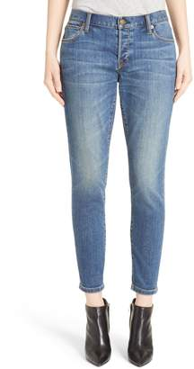 Burberry Relaxed Skinny Jeans