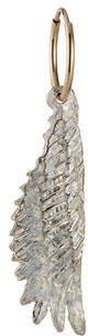 Lee Brevard Icarus Wing Earring, Single