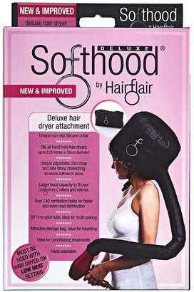 Hair Flair Deluxe Softhood Hair Dryer Attachment