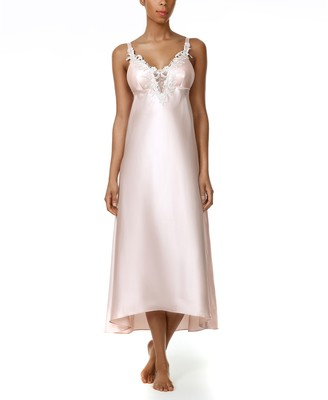 6f0a428b67 Flora Nikrooz Flora By Women s Flora by Stella Charmeuse Gown
