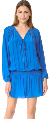 Ramy Brook Paris Dress $395 thestylecure.com