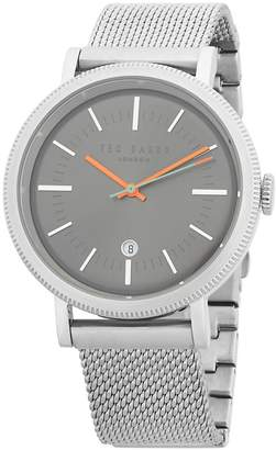 Ted Baker Men's Connor Stainless Steel Analog Watch