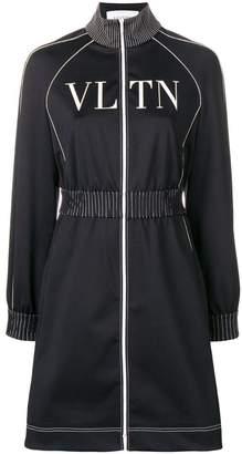 Valentino VLTN track dress