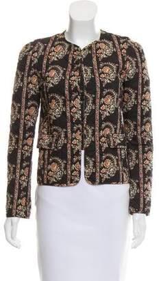 Etoile Isabel Marant Elmer Reversible Jacket