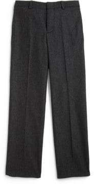 Ralph Lauren Little Boy's Woodsman Wool Pants