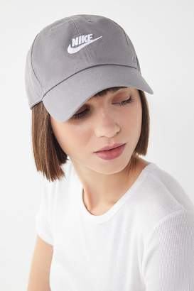 at Urban Outfitters · Nike H86 Washed Futura Baseball Hat 0aeaf2b8d73d