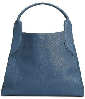 Lanvin Textured-leather Tote