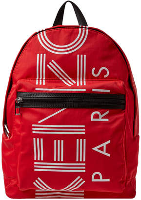 Kenzo Paris Sport Backpack