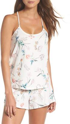 Flora Nikrooz Irene Camisole Short Pajamas