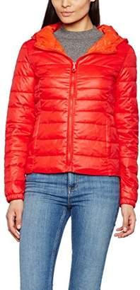 Only Women's Onltahoe Spring Hooded CC OTW Jacket,8 (Manufacturer Size: XS)
