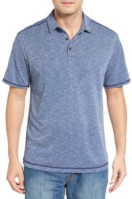 Tommy Bahama New Double Tempo Spectator Jersey Polo