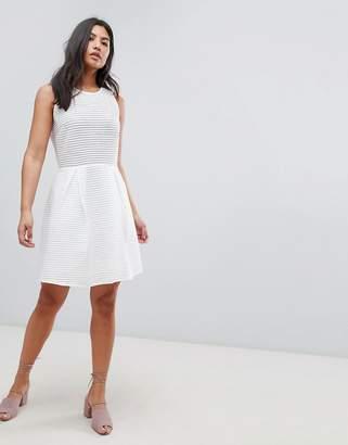 Deby Debo Pepita A-Line Dress