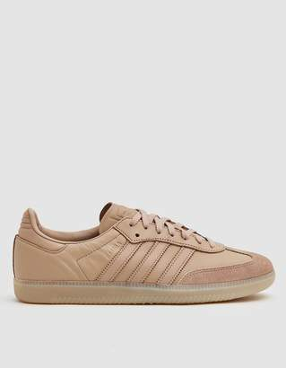 adidas Samba OG W Sneaker in Ash Peach