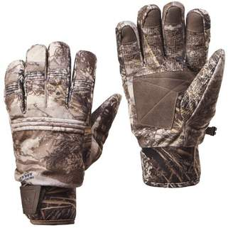 Realtree Max 1 XT Men's Heavy Weight Gloves
