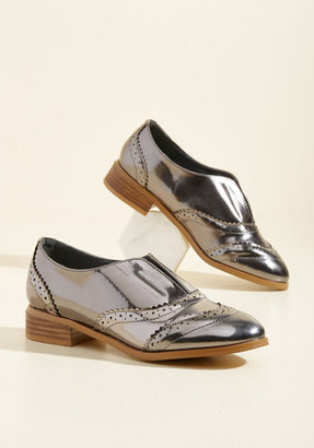 Downtown Update Oxford Flat in 10 $14.99 thestylecure.com