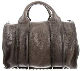Alexander Wang Inside Out Rockie Duffel Bag
