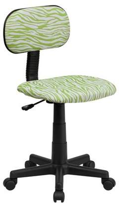 Flash Furniture Patterned Computer Chair, Multiple Colors