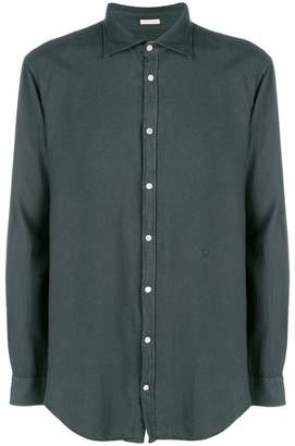 Massimo Alba relaxed-fit shirt