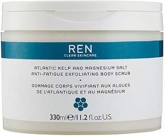 REN Atlantic Kelp & Magnesium Salt Anti-Fatigue Exfoliating Body Scrub