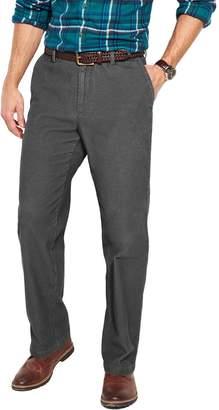 Croft & Barrow Big & Tall Flat-Front Corduroy Pants
