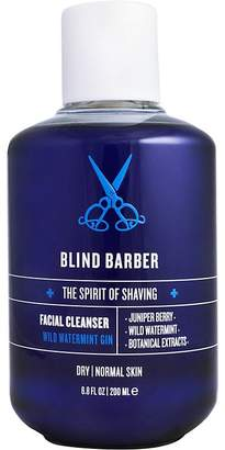 Blind Barber Women's Watermint Gin Facial Cleanser