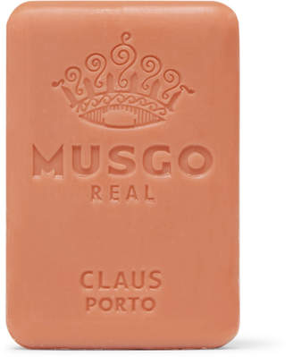 Claus Porto Spiced Citrus Soap, 160g