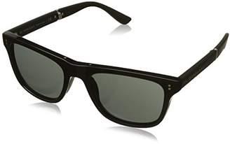 Burberry Men's 0BE4204 30015V 54 Sunglasses