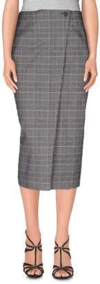 SteveJ & YoniP STEVE J & YONI P 3/4 length skirts