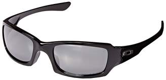Oakley Fives Squared Sport Sunglasses