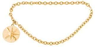 Chanel CC Medallion Belt