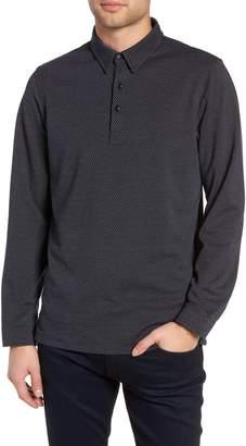TWENTYMETRICTONS Trim Micro Foulard Polo Shirt