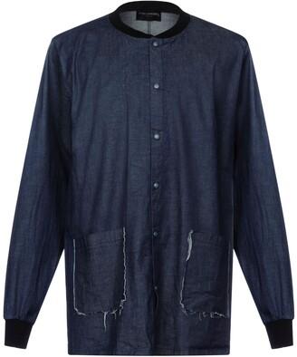 Primo Emporio Denim shirts - Item 42649952UM