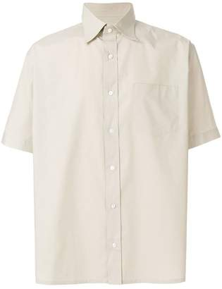 Fendi short sleeve shirt
