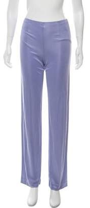 Missoni Mid-Rise Lounge Pants Mid-Rise Lounge Pants