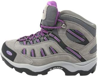 Hi-Tec Women's Bandera Mid-Rise Waterproof Hiking Boot (8 B(M) US, )