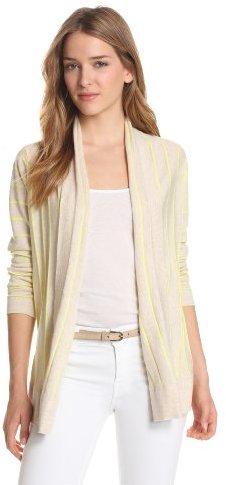 Isaac Mizrahi Jeans Women's Katerina Cardigan Sweater