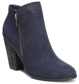 Carlos by Carlos Santana Hacey Perforated Ankle Bootie
