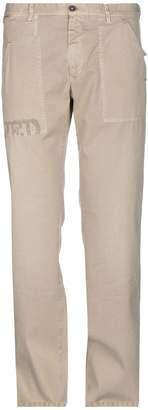 Incotex Red Casual pants - Item 13131411EJ