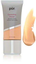 Pur Correcting Primer - Dark Spot Corrector - Peach