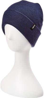 Orage Collie Blue Wool-Blend Beanie