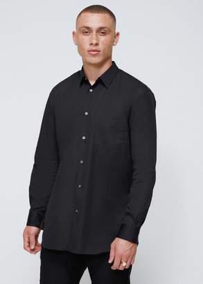 Comme des Garcons Narrow Classic Plain Forever Shirt