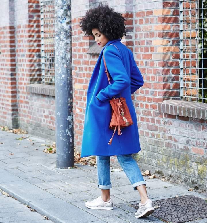 Wool coat GISELE