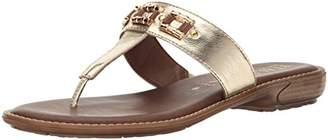 Italian Shoemakers Women's Tribe Flat Sandal
