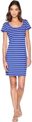 Lilly Pulitzer Short Sleeve Beacon Dress Women's Dress