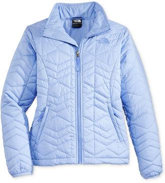 The North Face Tamburello Puffer Jacket, Big Girls (7-16) $90 thestylecure.com