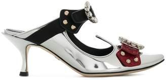 Dolce & Gabbana Aladino mules