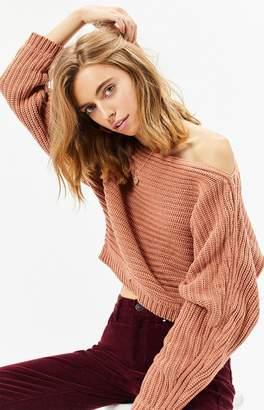 Somedays Lovin Pretty Darling Knit Sweater