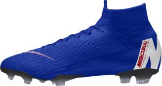 Nike Mercurial Superfly 360 Elite iD Soccer Cleat